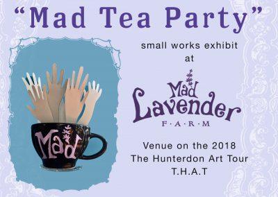 Mad Lavender Farm