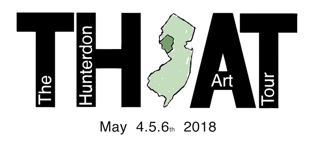 The Hunterdon Art Tour | Driving America's Art Scene | Hunterdon County, New Jersey USA
