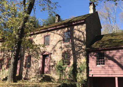 John Prall House