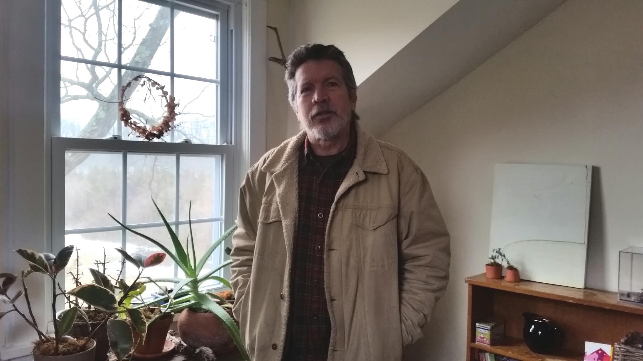 Robert Reid: The Artist