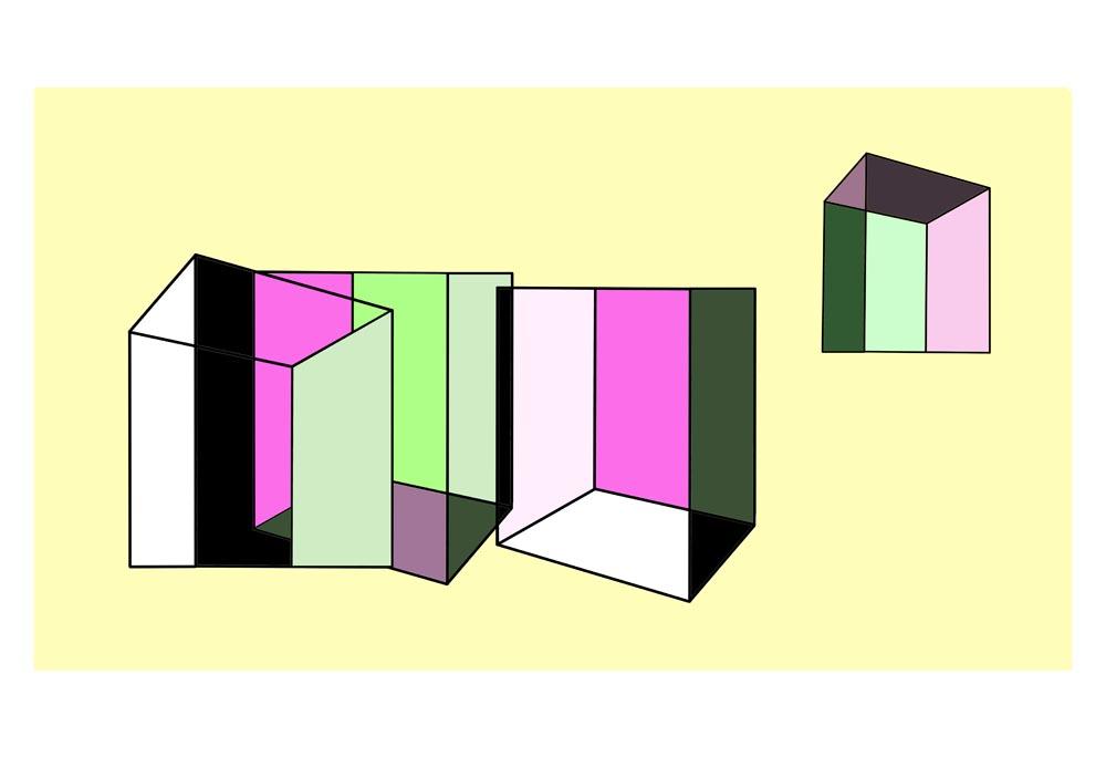 Berendina Buist. cube not cube 2.digital pigment print.19x13