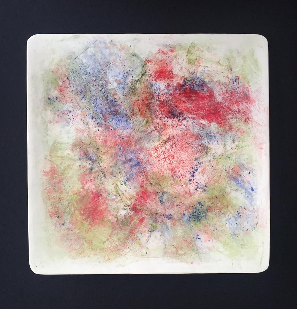 Susan Wechsler • Platter